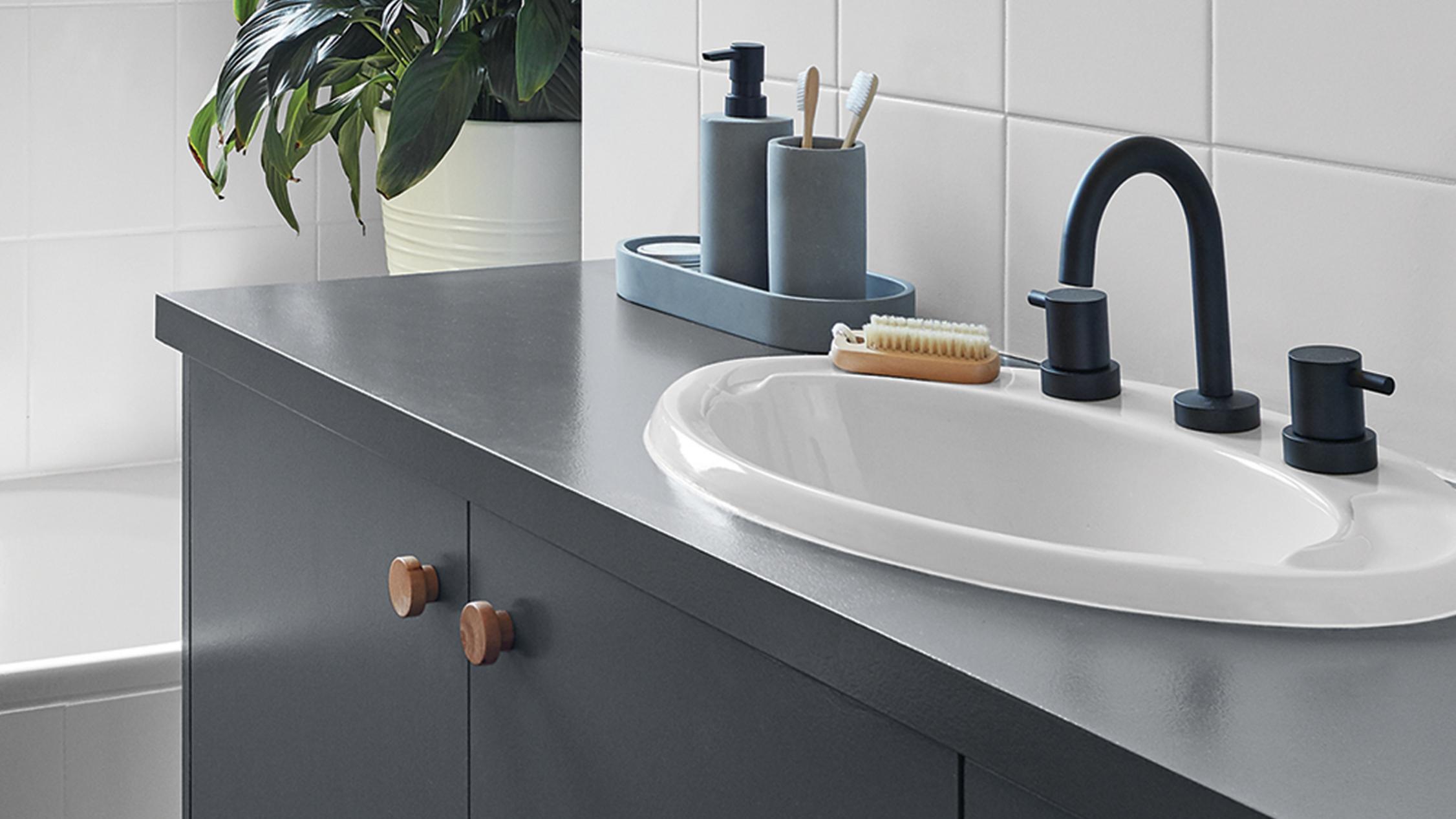 How To Choose A Bathroom Sink Bunnings Australia