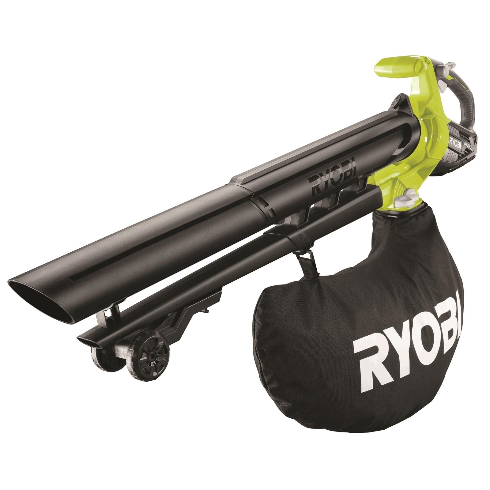 Ryobi One+ 18V Cordless Blower Vac - Skin Only