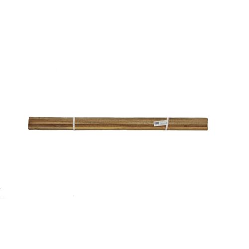 Lattice Makers 12 x 12 x 900mm Hardwood Garden Stake - 10 Pack