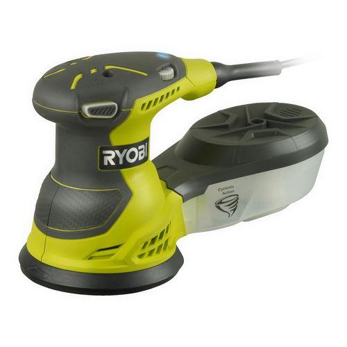 Ryobi Random Orbital Sander  300W