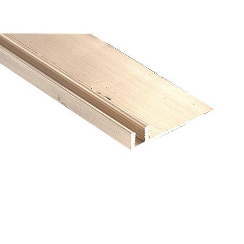 Roberts Multipurpose Pinless Trim 3.3m