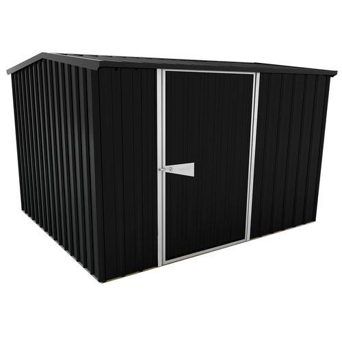 Duratuf Sentry 2.5 x 2.5m Ebony Gable Shed