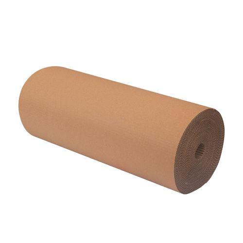 Wrap & Move 400mm x 10m Corrugated Cardboard