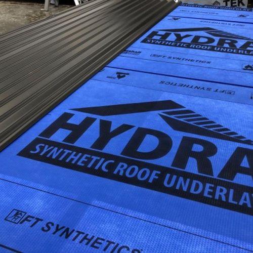 Hydra Roof Underlay 25m2
