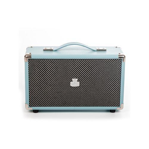 GPO WESTWOOD Bluetooth Speaker - BLUE