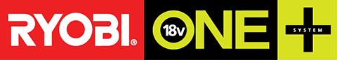 ryobi one + logo
