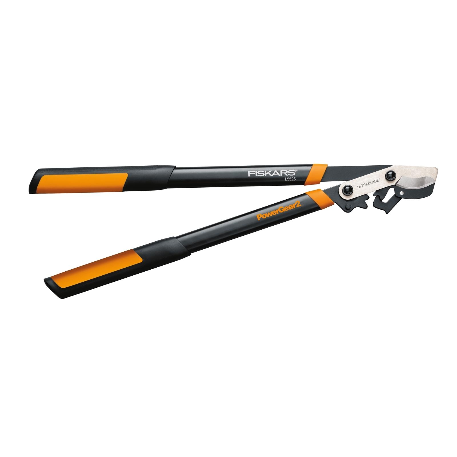 Fiskars Medium Powergear2 Ultrablade Bypass Lopper