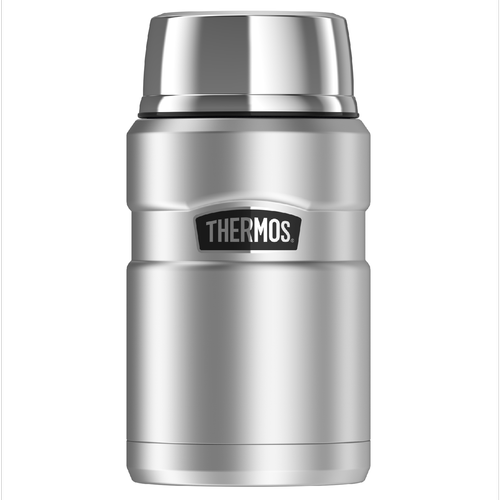 Thermos® 710ml Stainless King™ Vacuum Insulated Food Jar