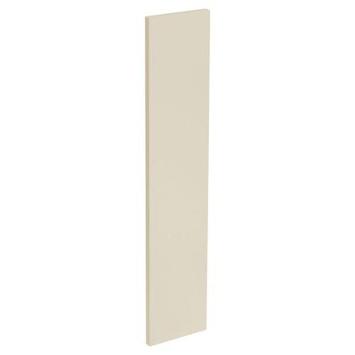 Kaboodle 150mm Melamine Modern Cabinet Door - Mocha Latte