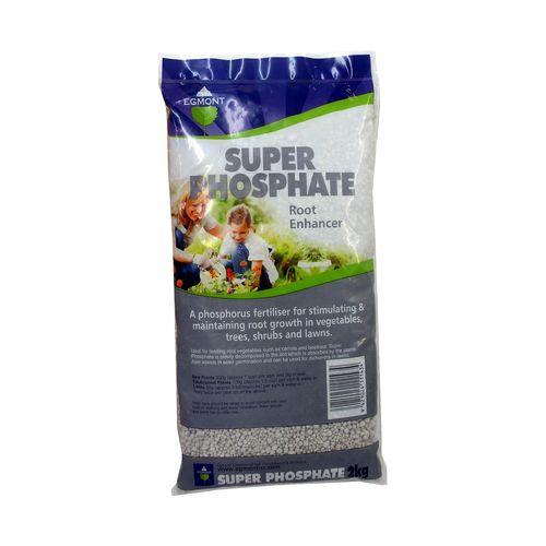 Egmont 2kg Super Phosphate