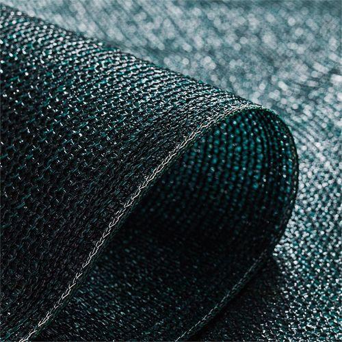 Coolaroo 1.83m Rainforest 90% UV Heavy-Duty People Cover Shade Cloth - Per Metre