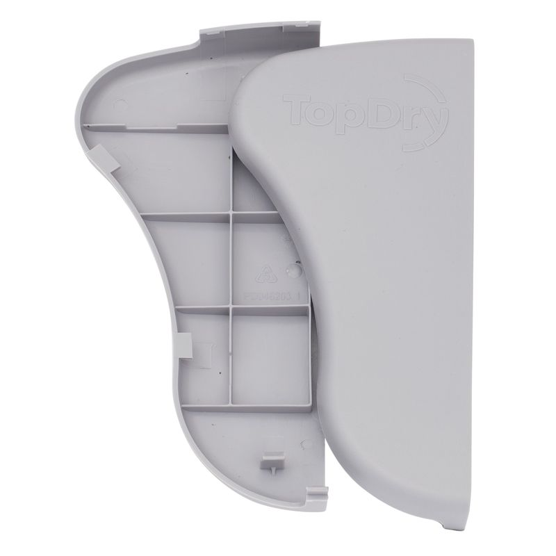 Spare Part Smoke Wall Cover for Double Folding Clotheslines