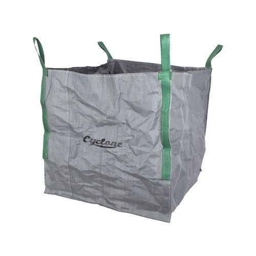 Cyclone 1000L Cubic Metre Premium Garden Bag