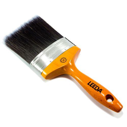 Haydn 100mm Leeda Oval Paint Brush
