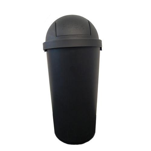 Morgan 45L Bullet Bin Black
