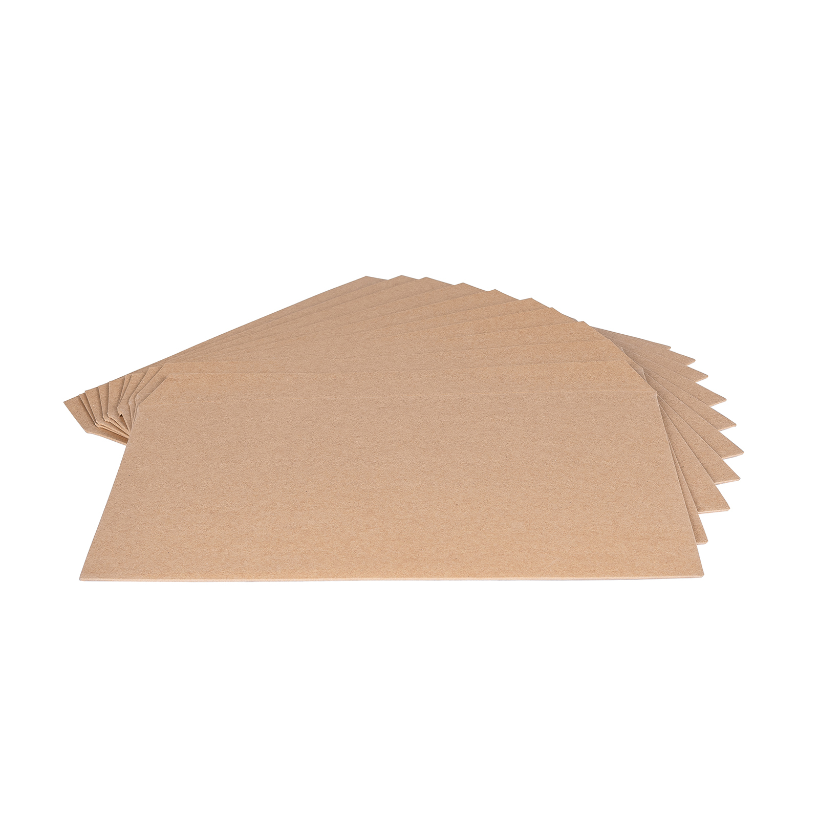 Wrap & Move 297 x 420mm Cardboard A3 Envelope - 10 Pack