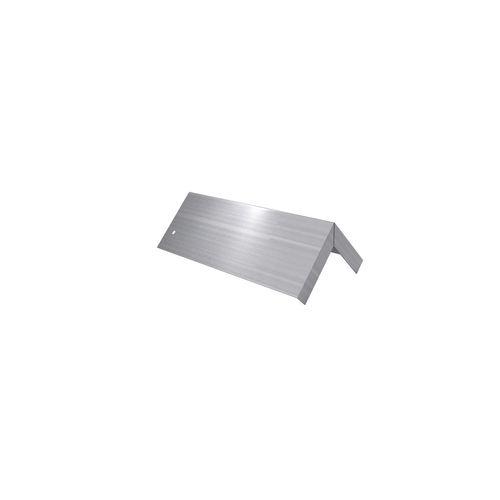 BGC Nuline 150mm Stainless Steel Corner Soaker