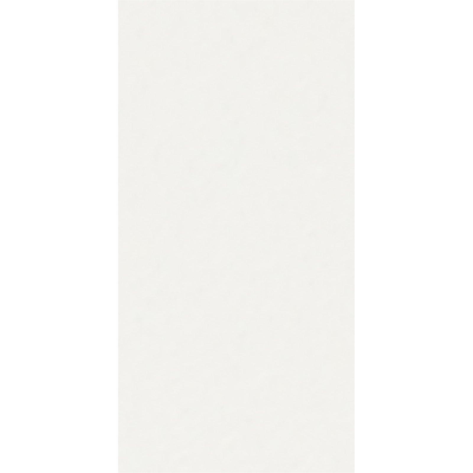Bestwood 9mm Arctic White Gloss Double Sided Melamine MDF