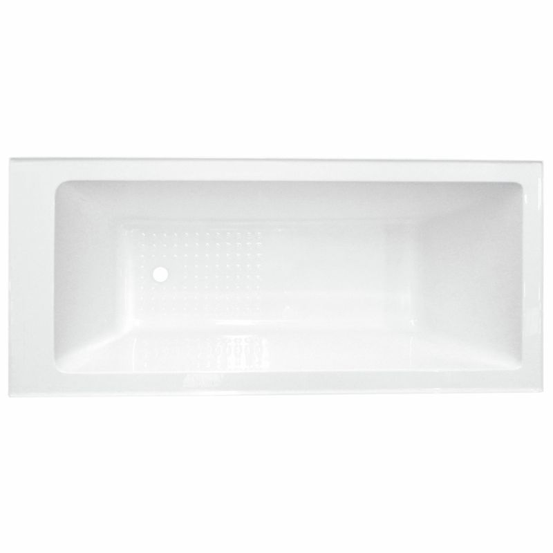 Resonance 1675 x 800mm Bath Inset