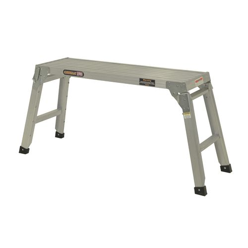 Gorilla Height Adjustable Domestic Work Platform