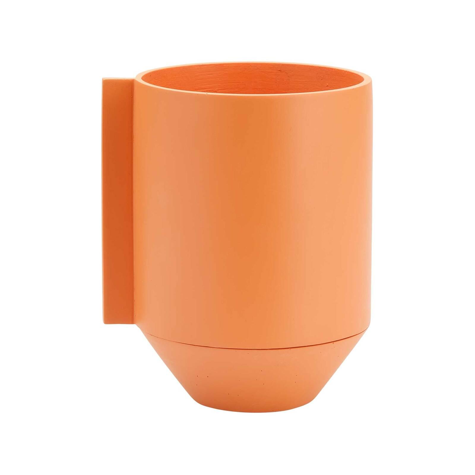Capra 16.4 x 20.6cm Desert Line Resin Pot