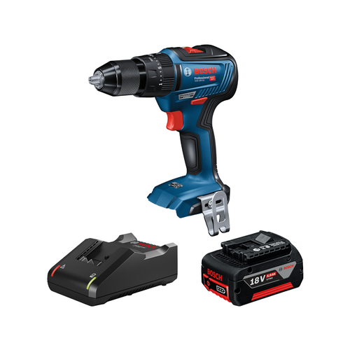 Bosch Blue 18V 1PCE 5.0AH Hammer Drill Limited Release Kit