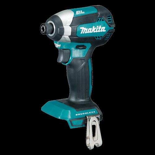 Makita LXT 18V Brushless Cordless Impact Driver - Skin Only