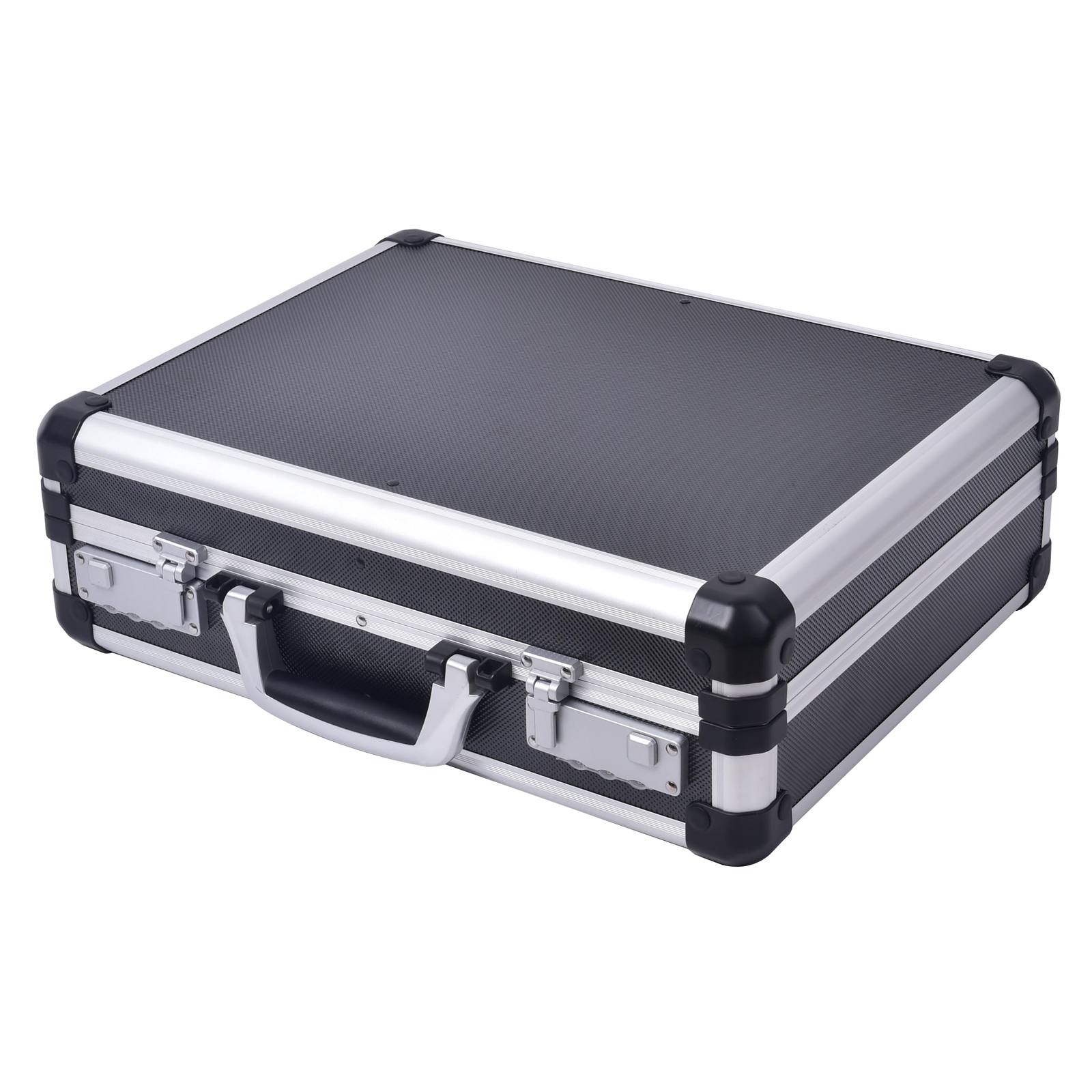 Tactix Aluminium Tool Case with Removable Form Insert