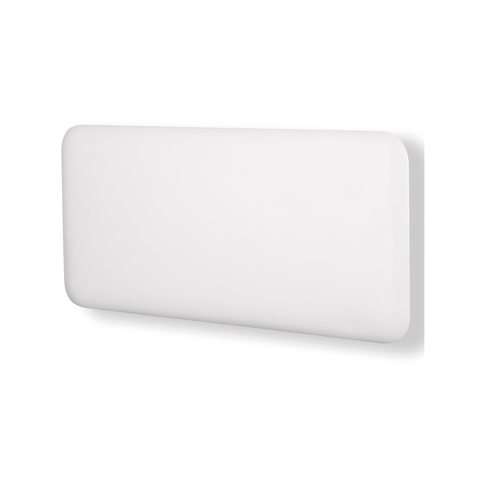 Mill 2000W White Panel Heater