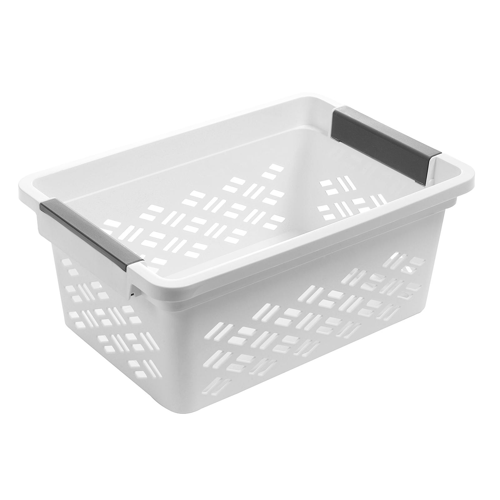 Ezy Storage Small Brickor Stacking Basket