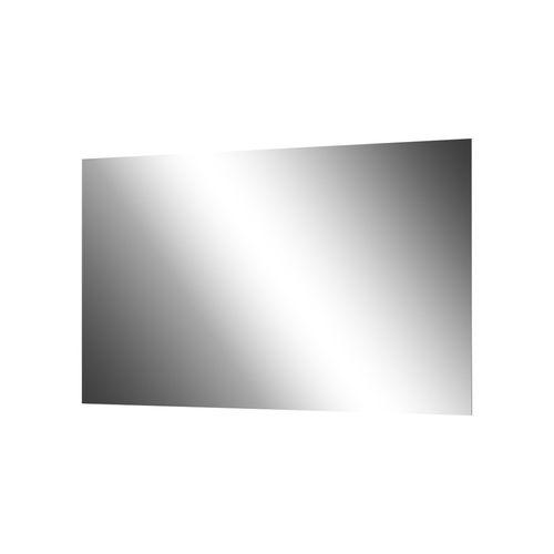 Living Elements 450 x 750 x 5mm Flat Edge Mirror