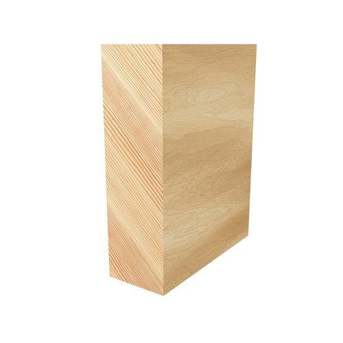 Porta 64 x 19mm 2.4m Premium Pine DAR