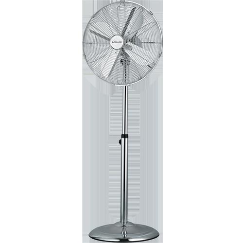 Euromatic 40cm Metal Pedestal Fan