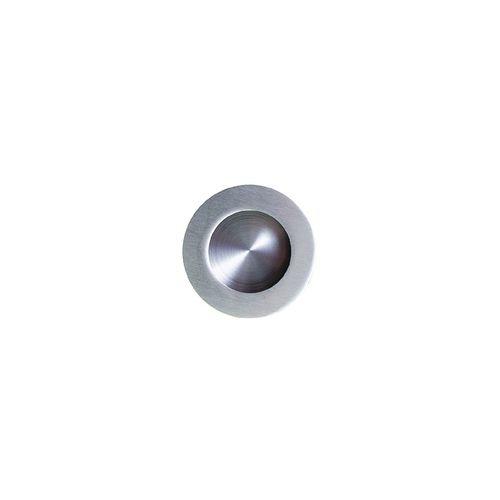 Sylvan Flush Pull Stainless Steel 65mm