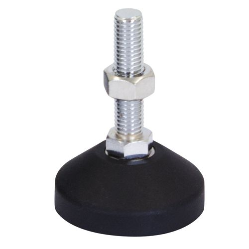 Richmond 60mm x M12 Fixed Levelling Foot