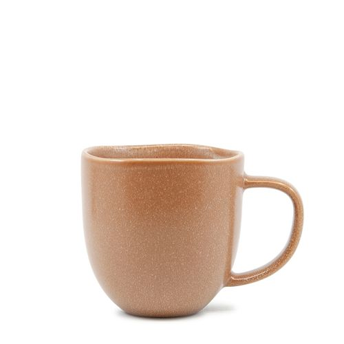 Arch Mug Set - 4-Piece - 380ml - Natural