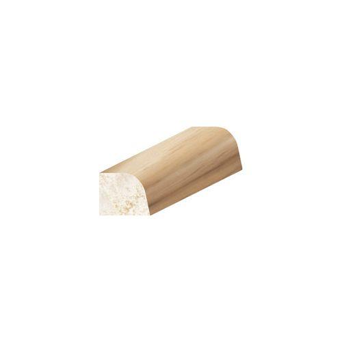 Porta 11 x 9mm 2.4m Tasmanian Oak Rounded Glass Bead Moulding