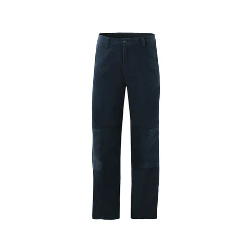 Craftright Size 102 Navy Oxford Trim Pant