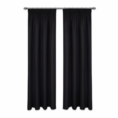Home Profile 2.3 - 3 x 1.6m Sierra Thermal Blockout Curtain