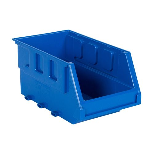 Handy Storage Size 20 Plastic Storage Tote