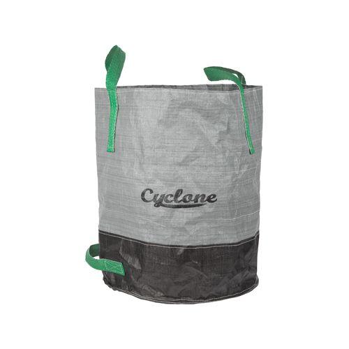 Cyclone 280L XL Round Premium Garden Bag