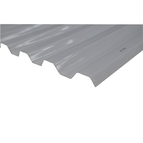 Suntuf 1.8m Opal Greca Polycarbonate Sheet