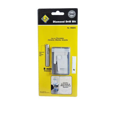 QEP 8mm Diamond Tile Drill Bit