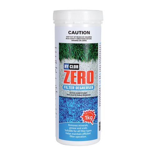 Hy-Clor 1kg Zero Stain Remover