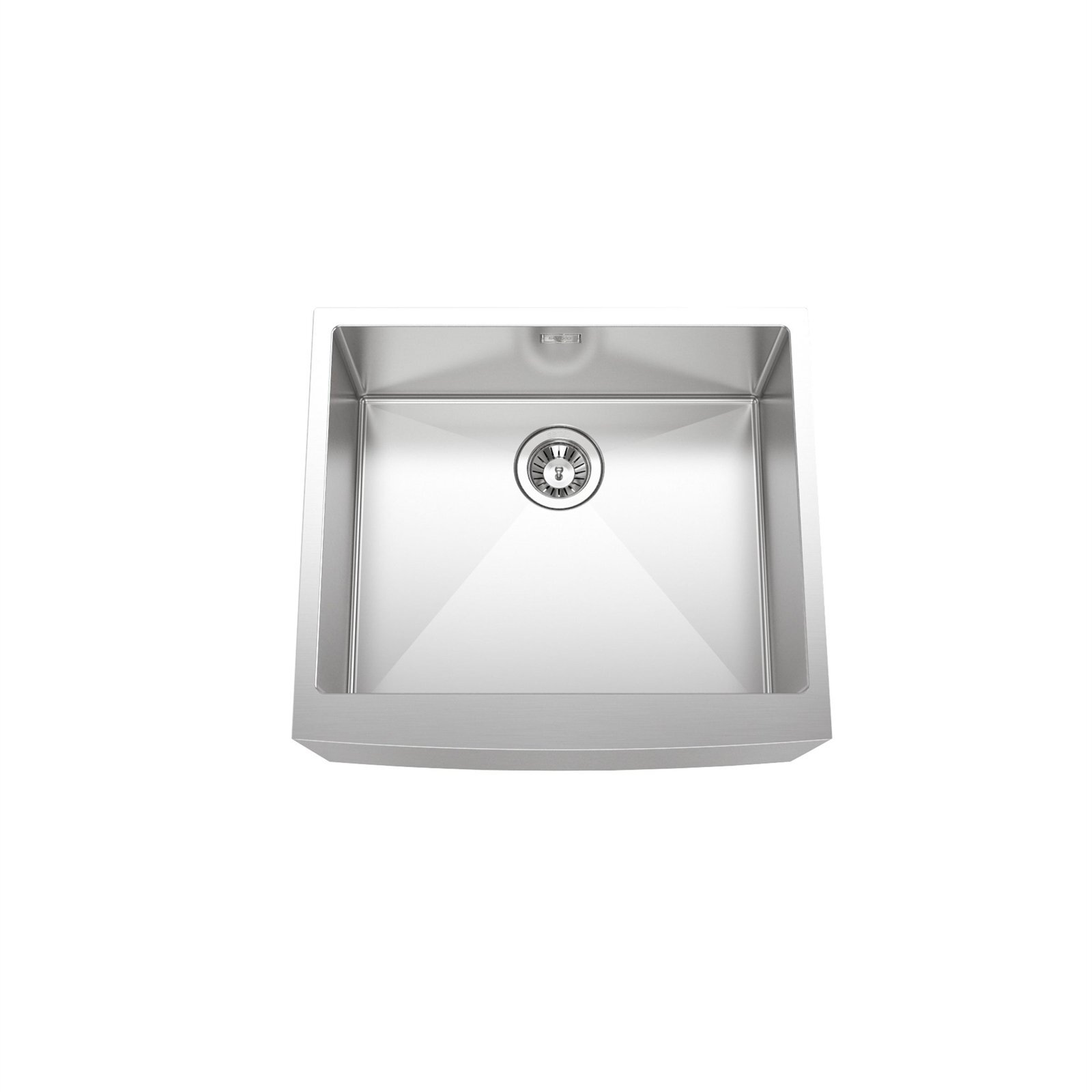 Sergio MA-001 Stainless Steel Butler Sink