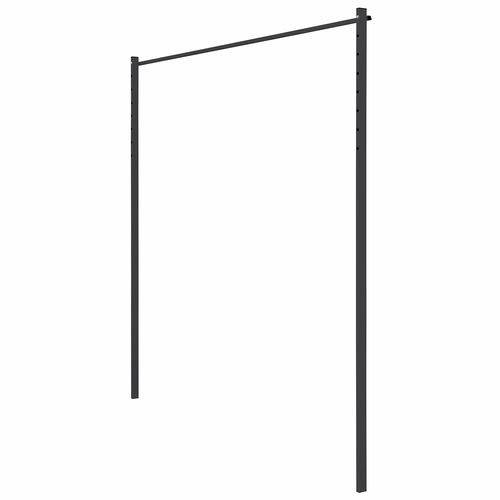 Austral 2.4m Monument Fold Down Clothesline Accessory Ground Mount Kit
