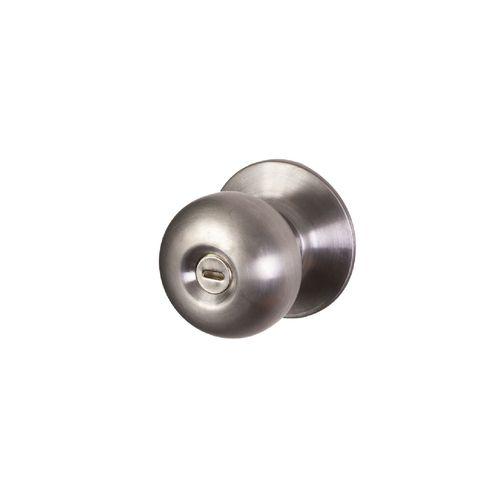 Sylvan Vita Bathroom Set Stainless Steel