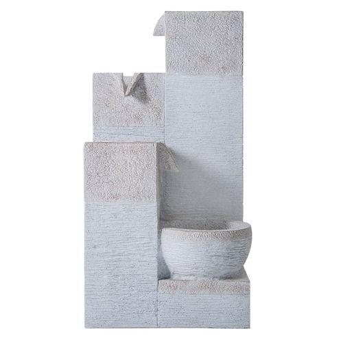 Northcote Pottery 34 x 35 x 49cm Summit Fountain