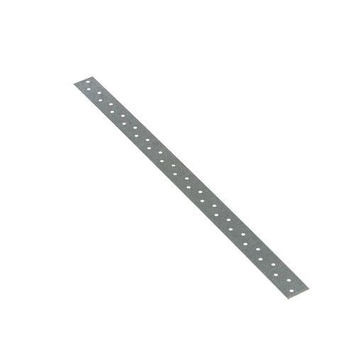 LUMBERLOK Sheet Brace Strap 400mm Zinc Galvanised SBS4