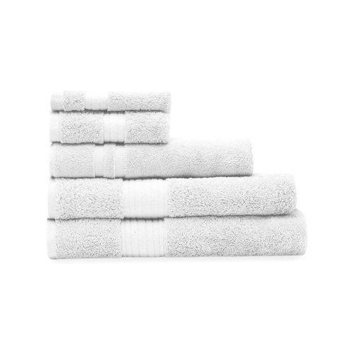 MyHouse Celene Luxury Bath Sheet White